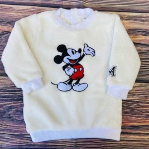 Baby H&M Mickey pullover